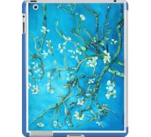 Almond blossoms  Vincent Van Gogh iPad Case/Skin