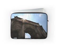 Arch of Septimus Severus Laptop Sleeve