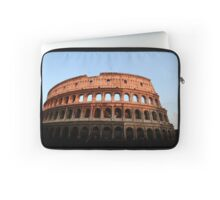 Colosseum at Sunset Laptop Sleeve