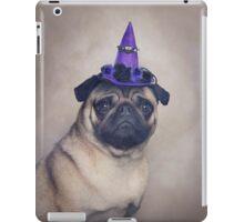 Peppa Pug Hates Halloween iPad Case/Skin