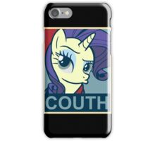 Brony - Couth iPhone Case/Skin
