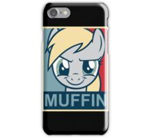 Brony - Muffin iPhone Case/Skin