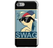 Brony - Pony Swag iPhone Case/Skin