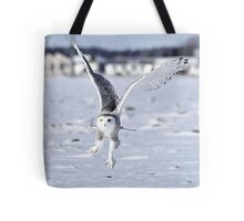 Talonted Tote Bag