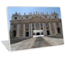 St Peter's Church Laptop Skin