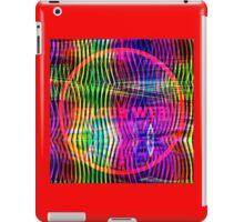colour web iPad Case/Skin