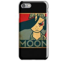 Brony - Moon iPhone Case/Skin