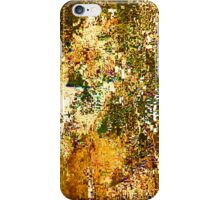 EXPLODING PUMPKIN (Painted Pixels) iPhone Case/Skin