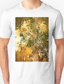 EXPLODING PUMPKIN (Painted Pixels) T-Shirt