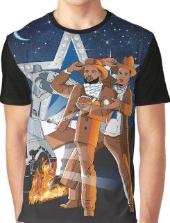 Dak to the Future Graphic T-Shirt