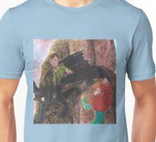 First Meeting Unisex T-Shirt