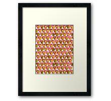 Tessa 3 Framed Print