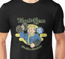 Nuka Cola - Vault Gym Unisex T-Shirt
