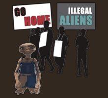 ET the Alien by poppedculture