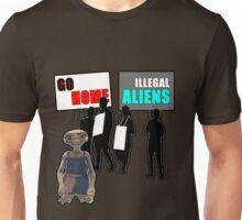 ET the Alien Unisex T-Shirt
