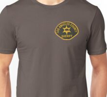 Los Angeles County Sheriff Unisex T-Shirt