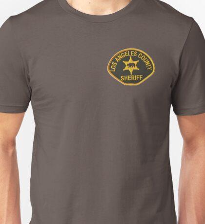 Los Angeles County Sheriff Unisex T-Shirt