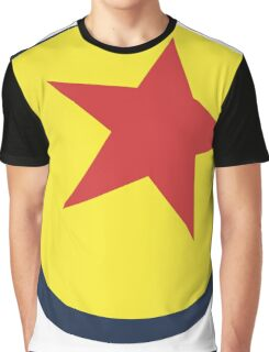Pixar Ball  Graphic T-Shirt