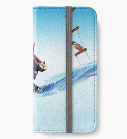 The Toothache iPhone Wallet/Case/Skin