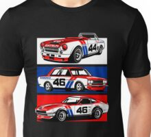 Datsun Classic Unisex T-Shirt