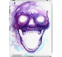 Majestic Skull iPad Case/Skin