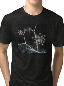 Night Whispers Tri-blend T-Shirt