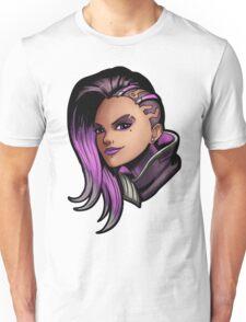 Purple is Pride Unisex T-Shirt