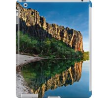 Bandilngan Dusk (Windjana Gorge) iPad Case/Skin