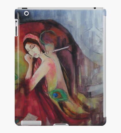 Twilight Drizzles  iPad Case/Skin