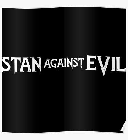 stan against evil film Poster