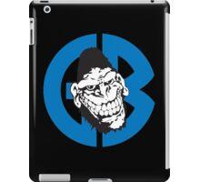 Gorilla Biscuits iPad Case/Skin