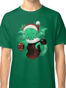 Stocking Stuffers: Cthulhu Classic T-Shirt