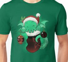 Stocking Stuffers: Cthulhu Unisex T-Shirt