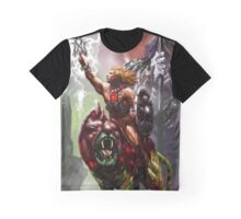 Master Universe Graphic T-Shirt