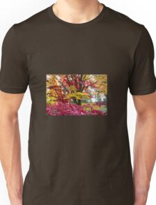 Acer Colours  Unisex T-Shirt