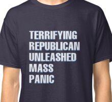 Expanding Trump Effect Classic T-Shirt