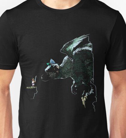 El Guardián Unisex T-Shirt