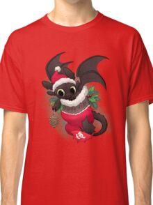 Stocking Stuffer: Toothy Classic T-Shirt