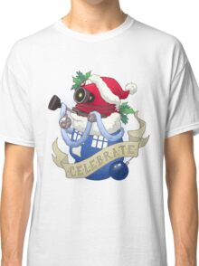 Stocking Stuffers: Celebrate! Classic T-Shirt
