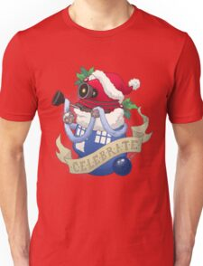 Stocking Stuffers: Celebrate! Unisex T-Shirt