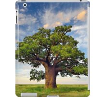 New Beginnings iPad Case/Skin