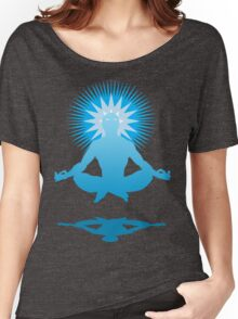 Self Aware Women's Relaxed Fit T-Shirt