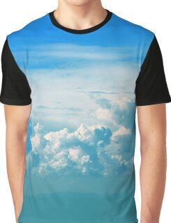 Sky Graphic T-Shirt