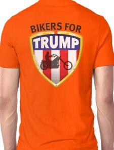 Bikers For Trump - 2016 Unisex T-Shirt