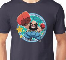 Super Punch Out Unisex T-Shirt