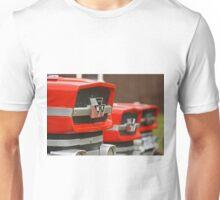 Vintage Tractors Unisex T-Shirt