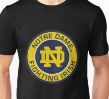 Notre-Dame Unisex T-Shirt