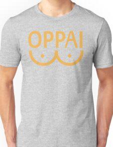 "Oppai ""One Punch man"" Unisex T-Shirt"