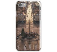 The Vatican City iPhone Case/Skin
