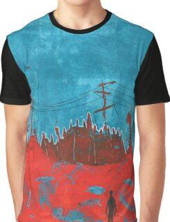 Thrace Italian Graphic T-Shirt